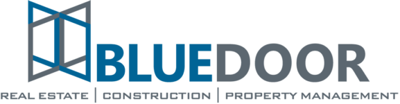 Real Estate, Construction, Property Management | Blue Door, Miami-FL